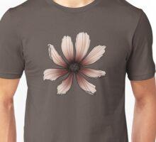 Cosmos Bipinnatus Unisex T-Shirt