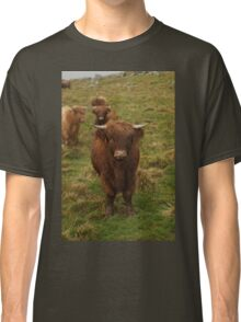 Highland cattle Classic T-Shirt