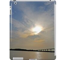 Johnson Bridge iPad Case/Skin