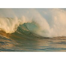 Freshwater Waves Photographic Print