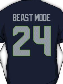 BEAST MODE - 24 T-Shirt