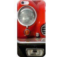Aston Martin DB6 iPhone Case/Skin