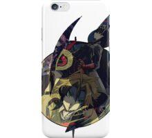 Akame Ga Kill 4 iPhone Case/Skin