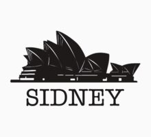 Sidney by GALD-Store