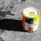 can of paint by CodyNorris