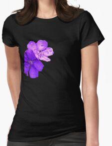 tibouchina flower T-Shirt