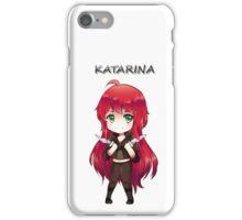 KATARINA iPhone Case/Skin