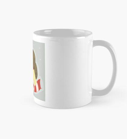bee and deckard Mug