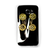 Bullet Casings  Samsung Galaxy Case/Skin