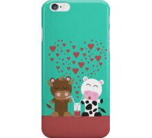 Milkshake Love iPhone Case/Skin
