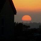 Sunset by AmyAutumn