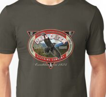 crow creek outfitters Unisex T-Shirt