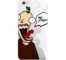 BE YOURSELF! iPhone Case/Skin