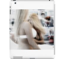 The Blondes of Summer iPad Case/Skin