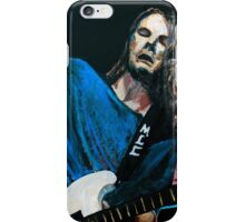 Blues Transfusion iPhone Case/Skin