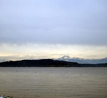 View from Alki by Jymmi Sparkz