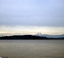 View from Alki by Jymmi Sparkz