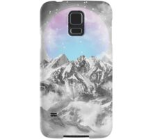 It Seemed To Chase the Darkness Away II Samsung Galaxy Case/Skin