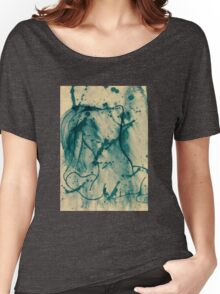 Splash Of Ink Women's Relaxed Fit T-Shirt