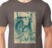 Splash Of Ink Unisex T-Shirt