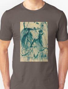 Splash Of Ink T-Shirt
