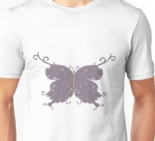 Abstract Fantasy Butterfly  Unisex T-Shirt