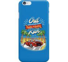 Racing Adventure  iPhone Case/Skin