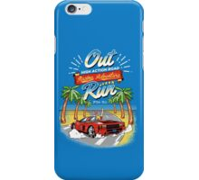 Racing Adventure  iPhone Case/Skin