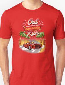 Racing Adventure  T-Shirt