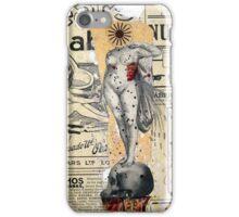 CIRCASIANAS iPhone Case/Skin