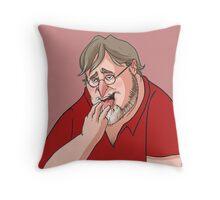 Gaben Throw Pillow