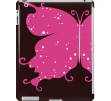 Abstract Fantasy Butterfly 4 iPad Case/Skin