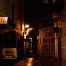 Rock alley by opulent