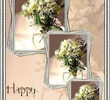 happy birthday cream by cynthiab