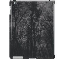 The Deepest Fear And Darkest Imagination iPad Case/Skin