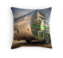 Canned Ham 2 Throw Pillow