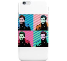 Jake Gyllenhaal Pop Art iPhone Case/Skin