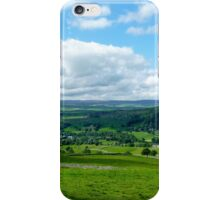 An English Countryside iPhone Case/Skin