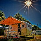 Sun Baked by Steve Walser