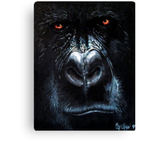 Whats Troubling Gus Canvas Print