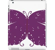 Abstract Fantasy Butterfly 10 iPad Case/Skin