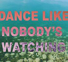 dance by Finnian Wilder