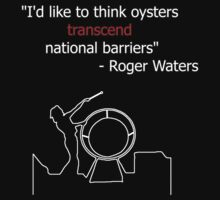 Roger Waters - Live at Pompeii Quote by KimTaekYong