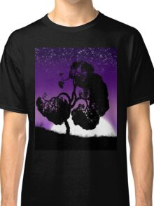 Purple sunset Classic T-Shirt