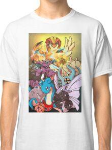 Twitch Plays Pokemon Classic T-Shirt