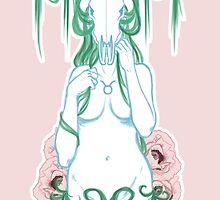 Zodiac - Taurus by hoshi-kou