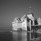 Chateau de Chillon by BigAl1