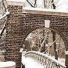 Bridge to Success by Oksana Fox