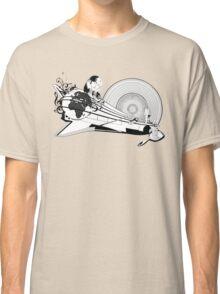Loud Space Classic T-Shirt