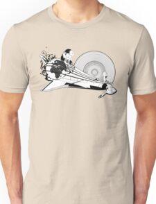 Loud Space Unisex T-Shirt